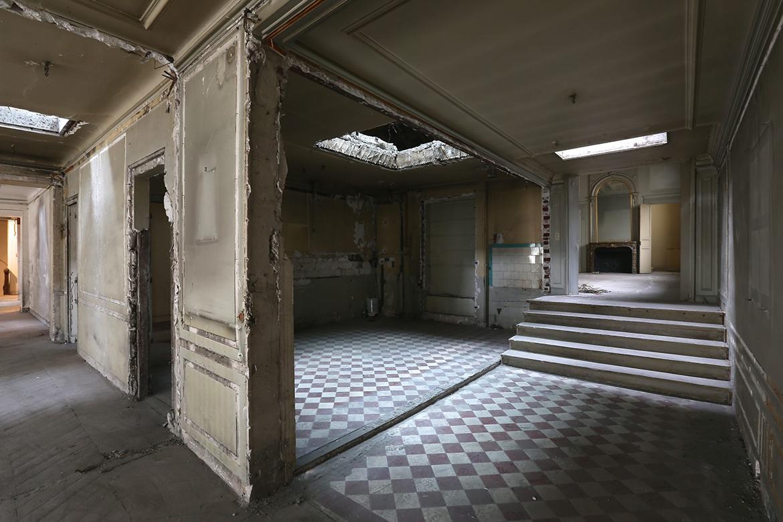 Florent Doux architecte Vichy & Clermont-Ferrand